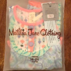 Matilda Jane PJ Set